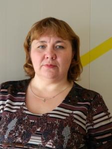 Валенцева Татьяна Викторовна