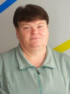 Егорова Ольга Дмитриевна