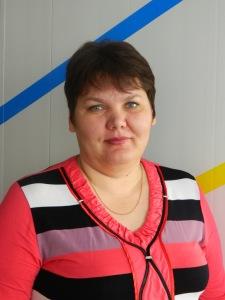 Носова Наталья Анатольевна