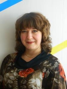 Пенежина Марина Сергеевна