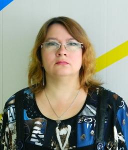 Ушакова Ольга Викторовна